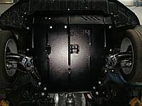 Металлическая (стальная) защита двигателя (картера) Hyundai Elantra V (MD) (2011-) (все обьемы)