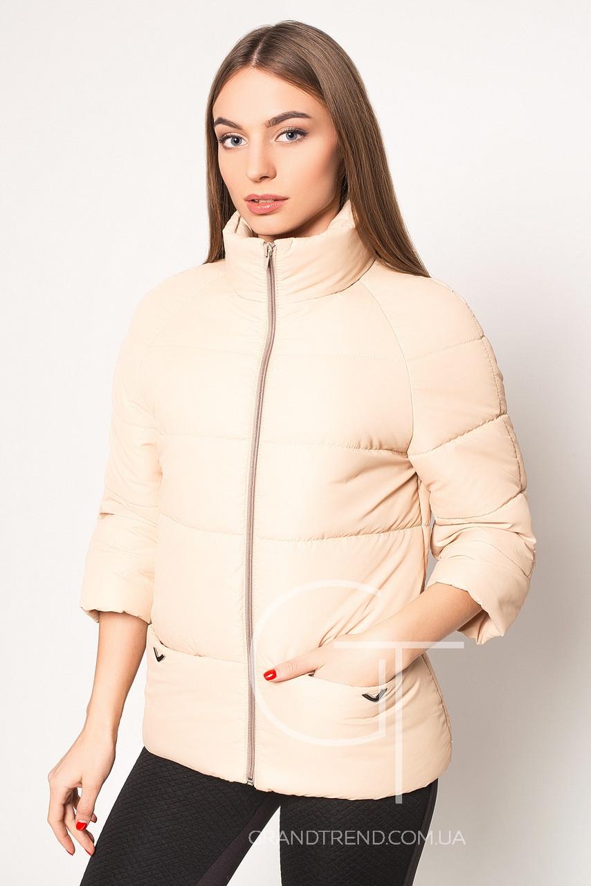 Купить женскую одежду на осень в интернет магазине