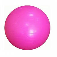 Мяч для фитнеса (фитбол) HMS 65 см (487-626-1-P)
