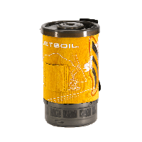 Неопреновый чехол для чашки Flash JETBOIL Cozy Flash w.line art
