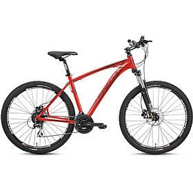 Горный велосипед Spelli SX-5500 Disk 29