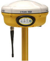 GNSS приемник Trimble SPS 882 Base /Rover RTK