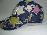 Модная кепка звездочки, фото 1