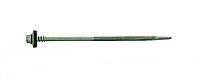 Саморез для сэндвич-панелей 5,5/6,3х150, EPDM, покр. Corrseal, сверл. 3,0-12,0 мм, упак-100 шт, ESSVE (Швеция)