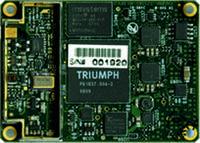 GPS модули JAVAD TR-G2