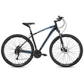 Горный велосипед Spelli SX-5700 Disk 29