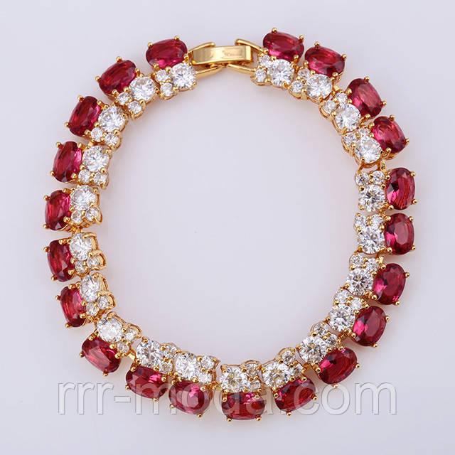 Новые модели шикарных позолоченных браслетов Xuping. Позолоченные украшения от бижутерии оптом RRR.