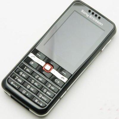 Корпус для Sony-Ericsson C502 в сборе high copy