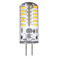 Світлодіодна лампа Feron LB-422 3W G4 12V LED 2700К/4000K (капсула)