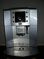 Кофемашина Delonghi perfecta cappuccino
