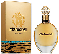 Женская парфюмерная вода Roberto Cavalli Eau de Parfum (Роберто Кавалли И де Парфюм)
