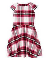 Платье нарядное Crazy8 для девочки на 10-12 лет