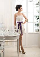 Свадебное платье модель 10614