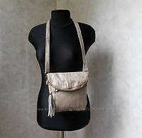 Женская сумочка Кросс боди КОЖА