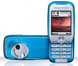 Корпус для Sony-Ericsson K500 в сборе high copy