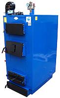 Твердотопливный котел Идмар 65 кВт GK-1