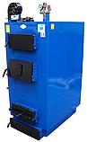 Твердопаливні котли Ідмар (потужність10-1100 кВт), фото 4