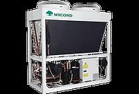 Модульные чиллеры MCU с функцией теплового насоса