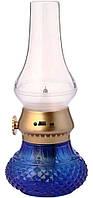 Светодиодная керосиновая лампа YGH-515