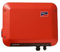 Сетевой инвертор SMA Sunny Boy 1.5-1VL-40 (Германия, 1.5кВт, однофазный)