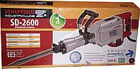 Отбойный молоток Ижмаш  SD-2600
