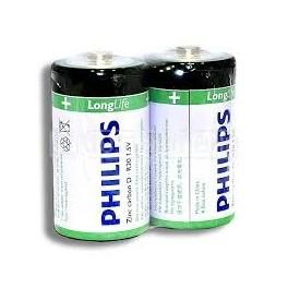 Батарейка Philips R 20