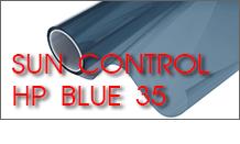 Sun Control HP Blue 35 1.524 m