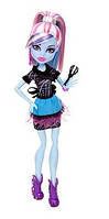 Monster High  Home Ick Abbey Bominable Эбби из набора
