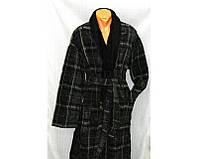 Мужской махровый халат Karteks K-005