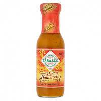 Острый соус Tabasco из тропических фруктов
