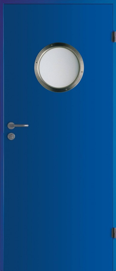 Двери технические влагостойкие Aqua 4 Porta