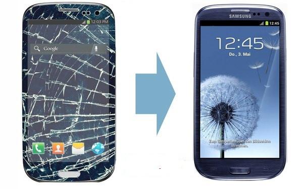 Ремонт телефона samsung galaxy s3 замена экрана ремонт объектива canon в волгограде