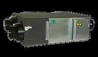 Оптимизированные, энергосберегающие вентиляционные установки серий MV-S (I)