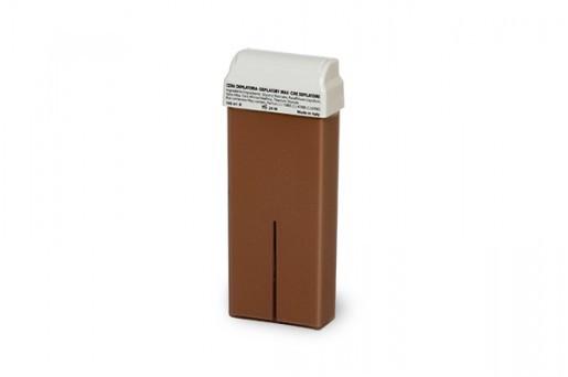 """Воск кассетный """"Шоколад"""" 100 мл"""