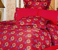 Комплект постельного белья жатка Le Vele Argentina red