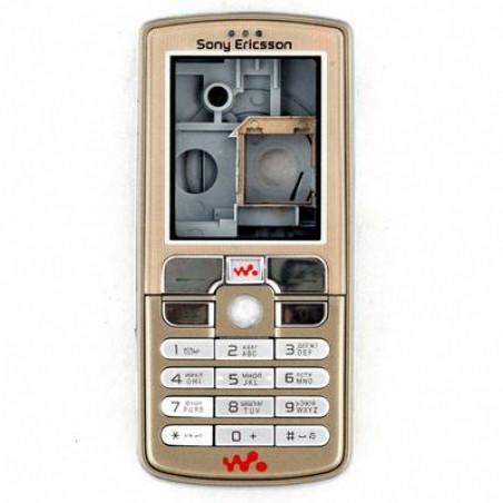 Корпус для Sony-Ericsson W700 в сборе high copy