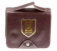 """Барсетка Украина """"all inclusive"""" - подарочный набор"""