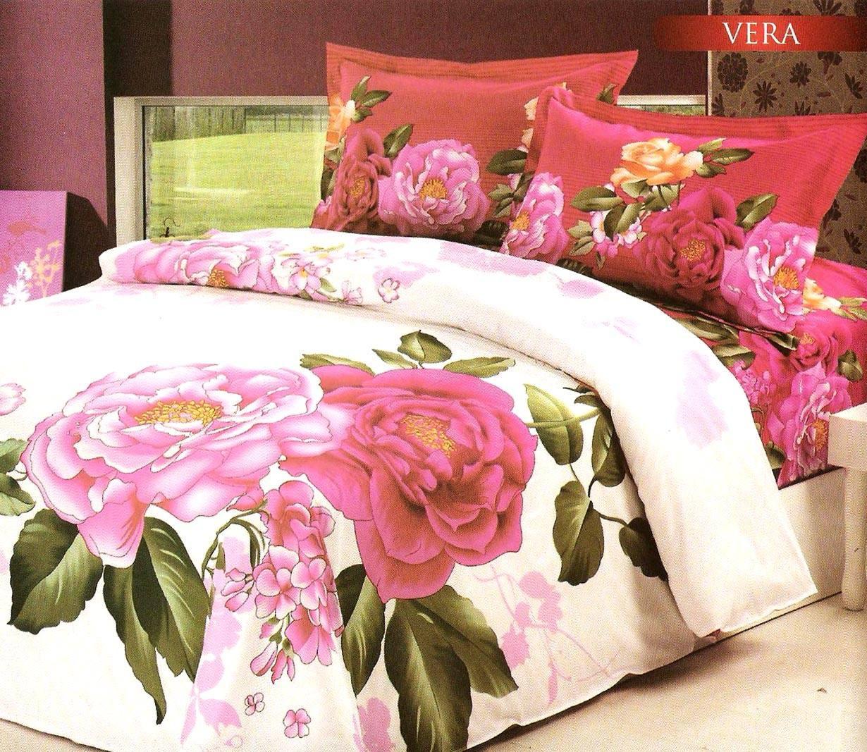 Комплект постельного белья жатка Le Vele Vera - Интернет магазин Постелюшка (Домашний текстиль, сумки, товары для дома и отдыха) в Харькове