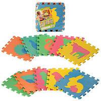 Игровой коврик Мозаика M 2738