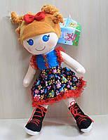 Кукла Лалалупси, мягкая игрушка тм Копиця
