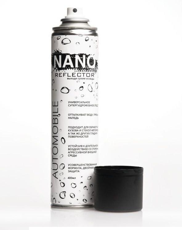 Инновационное средство Nano Reflector Automobile