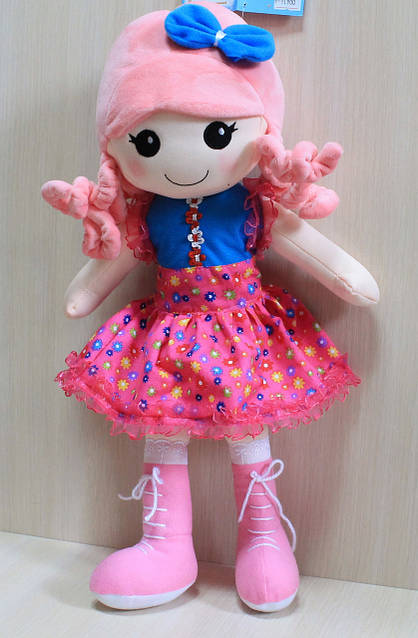 кукла мягкая игрушка Украина