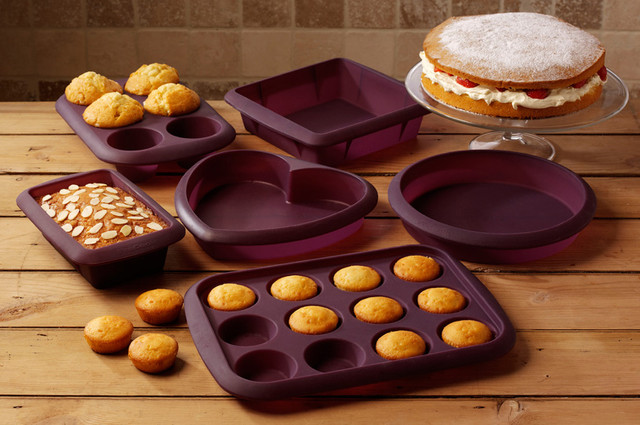 Формы для выпечки,замораживания,льда,шоколада,желе и разные аксессуары