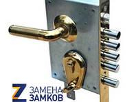 Ремонт, замена, врезка, установка дверных замков.(096) 895-34-84