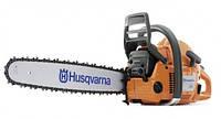 Бензопила Husqvarna 455-е