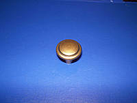 Ручка мебельная GA05-бронза, фото 1