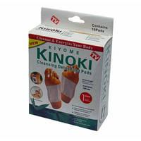 Детоксикационные пластыри Kinoki