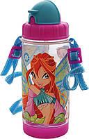 """Бутылка для воды """"Винкс 2"""""""