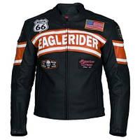 Мотокуртка кожаная Eaglerider Leather Sz.M