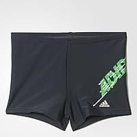 Детские плавки adidas Back-to-School Swim Boxers (Артикул: AJ7807)